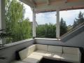 Dachterrasse -