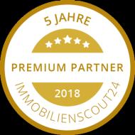 Premiumpartner 5 Jahre
